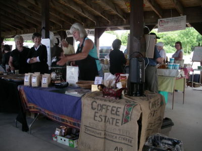 Meaford Farmer's Market