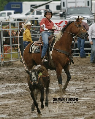 meaford rodeo