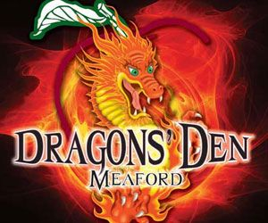 Dragons' Den Meaford