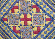 Meaford quilt