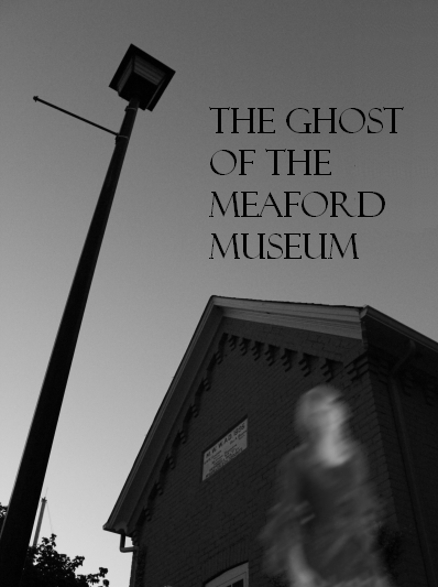 Ghost of the Meaford Museum