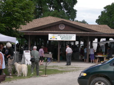 Meaford Farmers&#039; Market