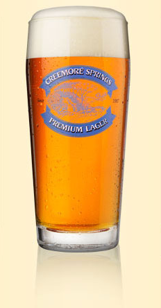 Creemore Springs Premium Lager