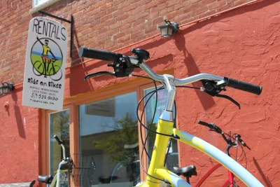 Ride on Bikes opens in Meaford