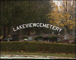 Lakeview Cemetery, Meaford