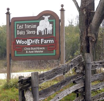 WoolDrift Farm Meaford