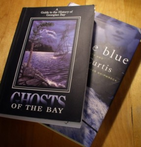 Books of the Bay