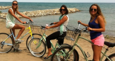 Ride On Bikes Rentals and Tours